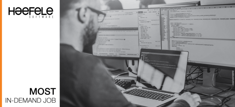software development in South Africa